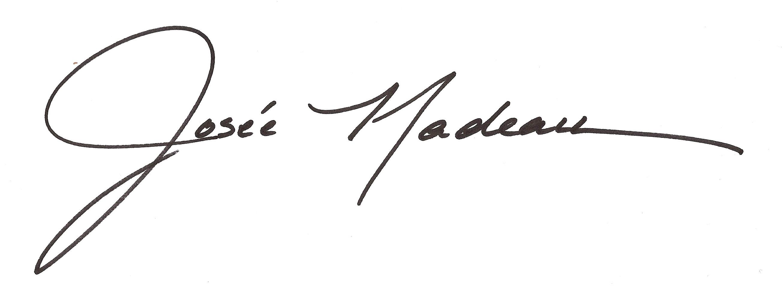 Josee Nadeau
