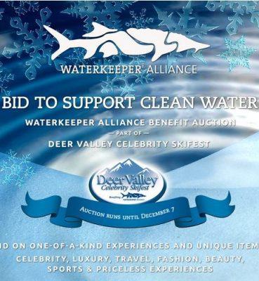 Water Keeper Alliance
