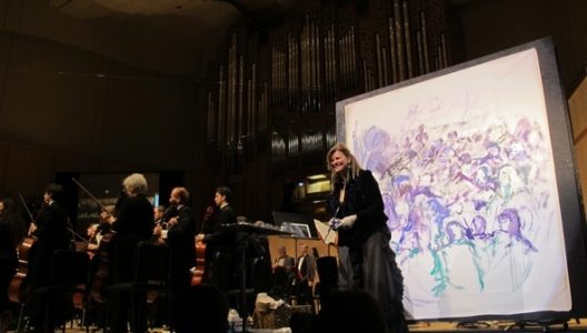 Symphony Orchestra, Salt lake Symphony