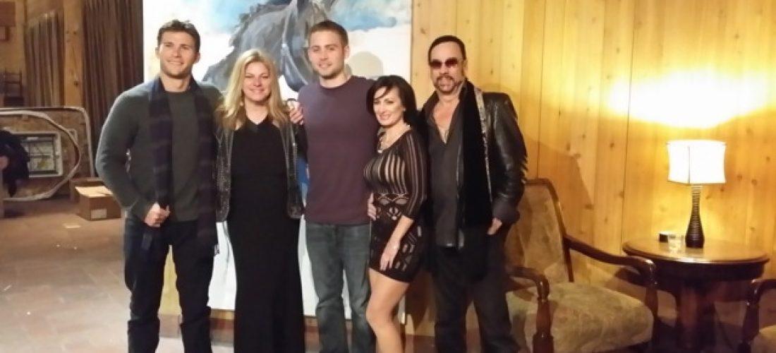 Sundance 2014 celebrity poker tournament
